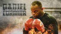 Daniel Cormier: The Champion