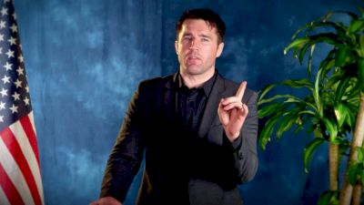 Chael Sonnen Wants to Compete At ADCC 2022?! | Baleia's Breakdown (Ep. 36)