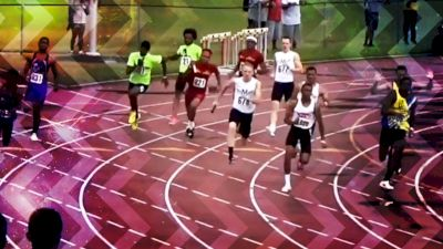 KICK OF THE WEEK: Maveric Athletics Last Leg Goes Off at AAU Regional Qualifier