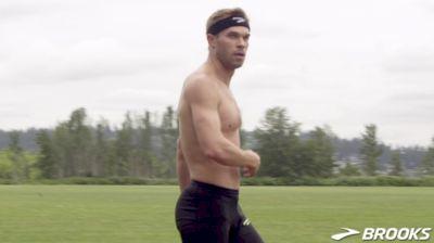 Workout Wednesday: Nick Symmonds 8x1k