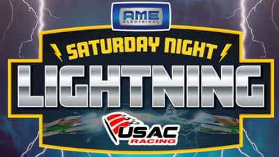 Full Replay - Saturday Night Lightning at FALS
