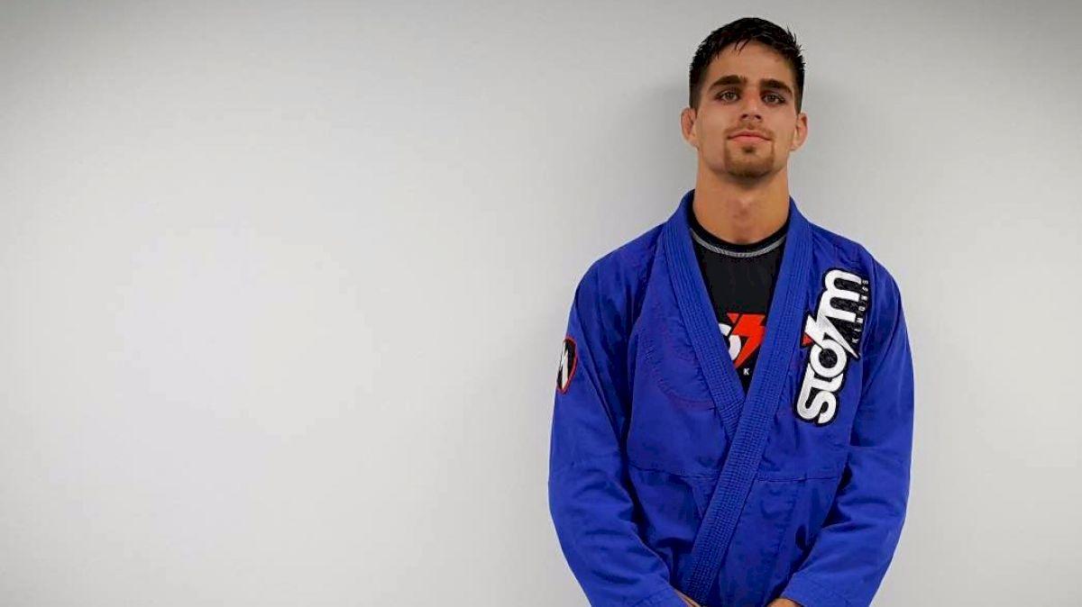 Fight to Win's Dan Borovic Talks Morning Rituals & Breathing Techniques