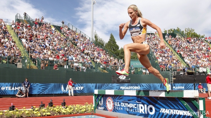 picture of 2016 TrackTown Summer Series