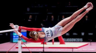 Madison Kocian: Rio-Bound