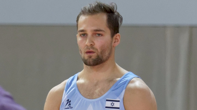 picture of Alexander Shatilov