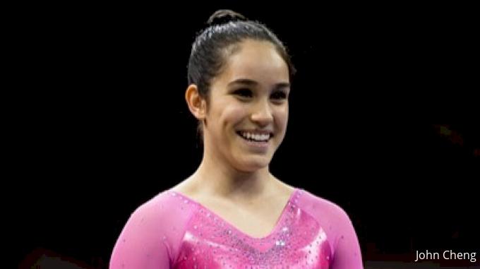 picture of Alexandria Ruiz