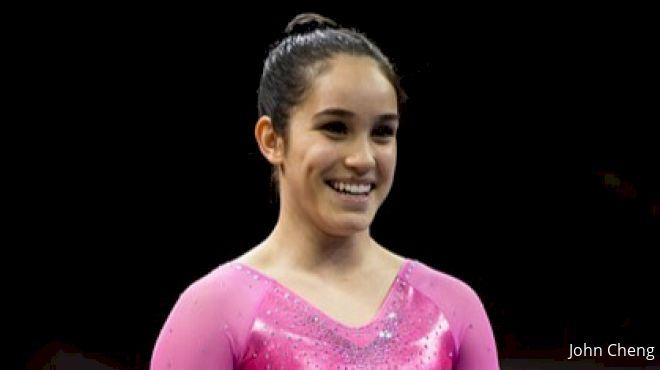 Alexandria Ruiz