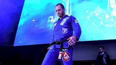 Victor Estima vs Max Gimenis Copa Podio 2016 Middleweight Grand Prix
