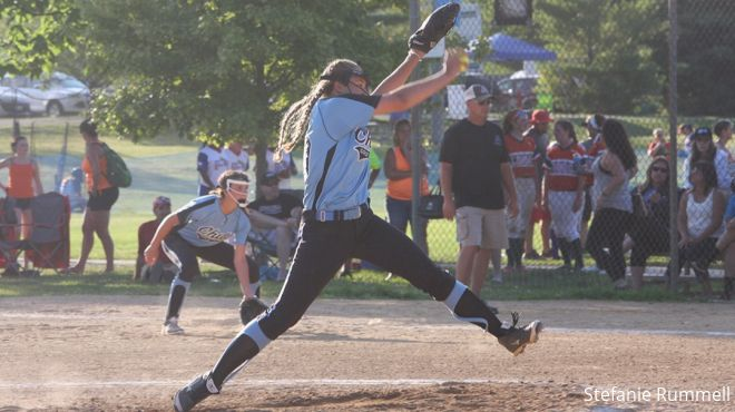 Inside the DeMarini Invite Bracket Play with Emmie Farnam