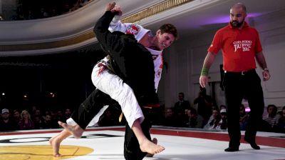 Diego Borges vs Nicholas Meregali Copa Podio 2016 Middleweight Grand Prix