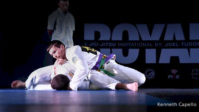 Royal Invitational: The Future of Jiu-Jitsu (Episode 1)