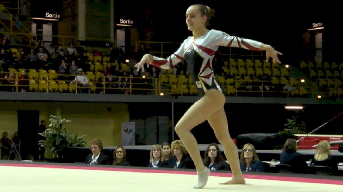 Belgium's Axelle Klinckaert Injured, Will Miss Rio