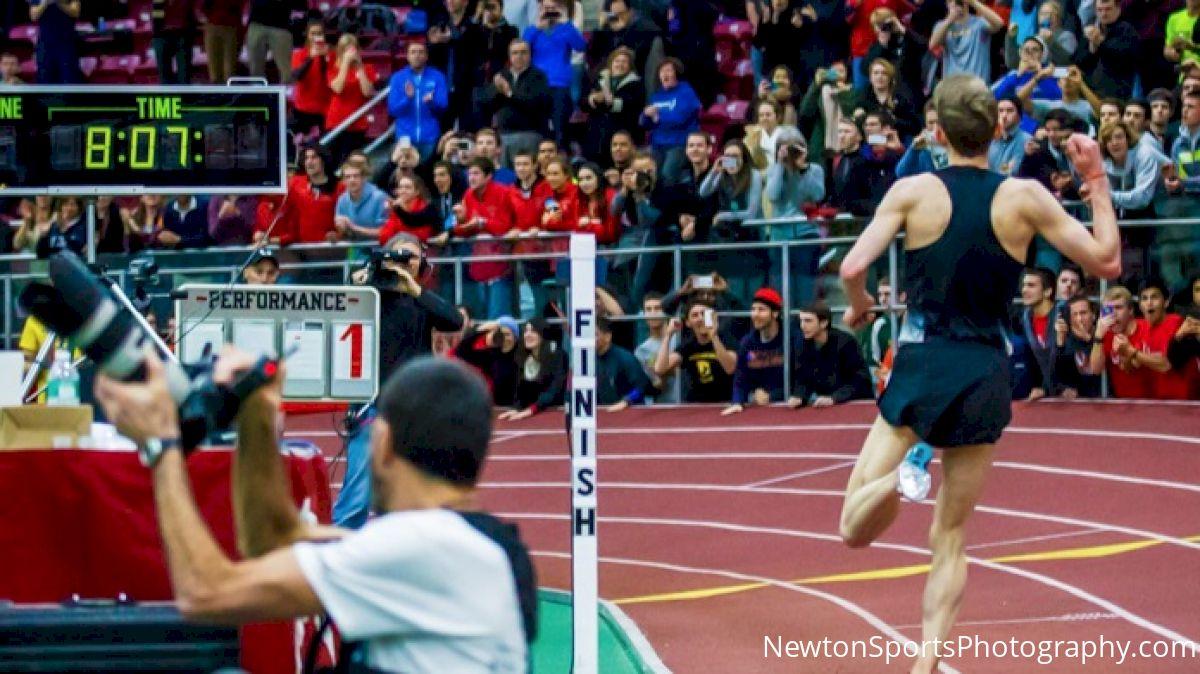 Galen Rupp breaks American 2-mile record