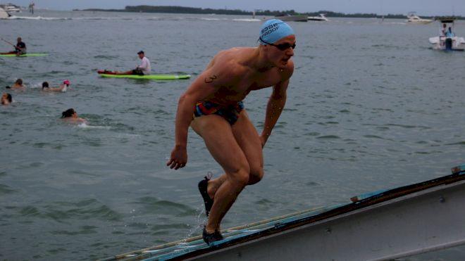 Wodapalooza Announces The Triathlon