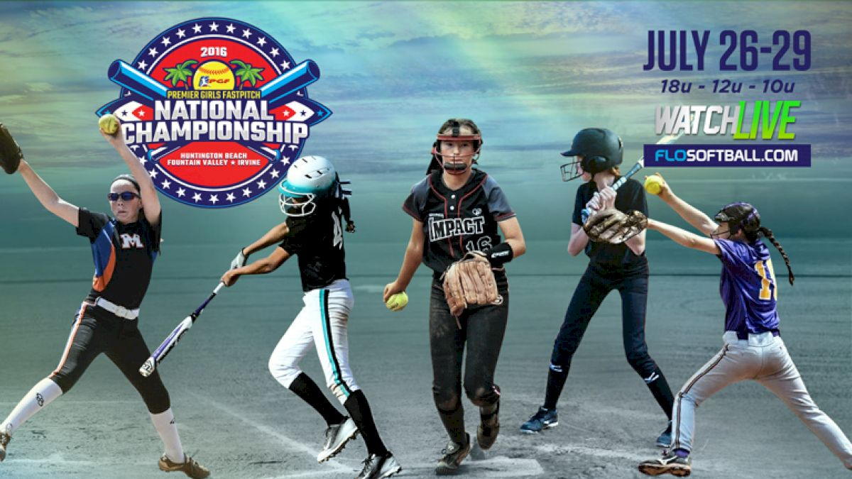 What to Watch for at PGF Nationals 12U