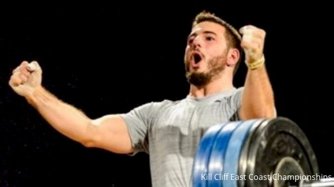 All The 2017 Reebok CrossFit Games Qualifiers