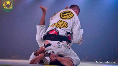 Bill Cooper vs Jake Scovel Fight To Win Pro 8