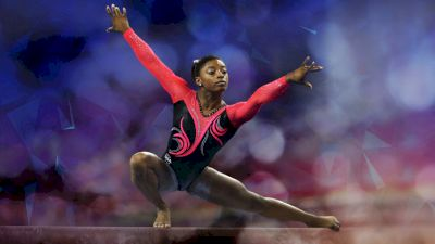 Simone Biles: Golden Girl (Trailer)