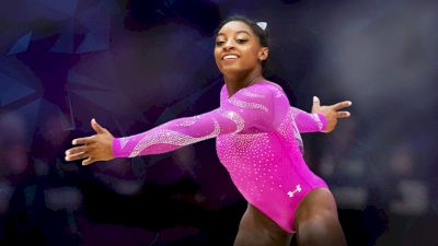 Simone Biles: Golden Girl (Episode 1)