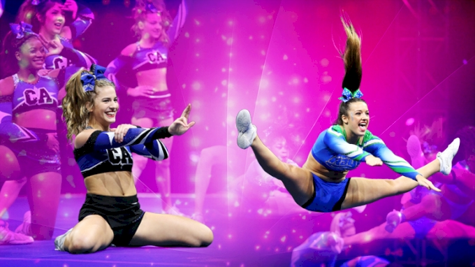SMOED and Peach: Beyond The Routine Ep. 1