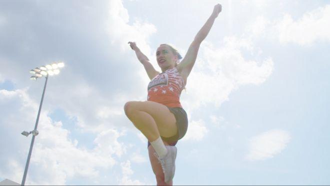 Q&A: USA National Team's Kaitlyn Sexton