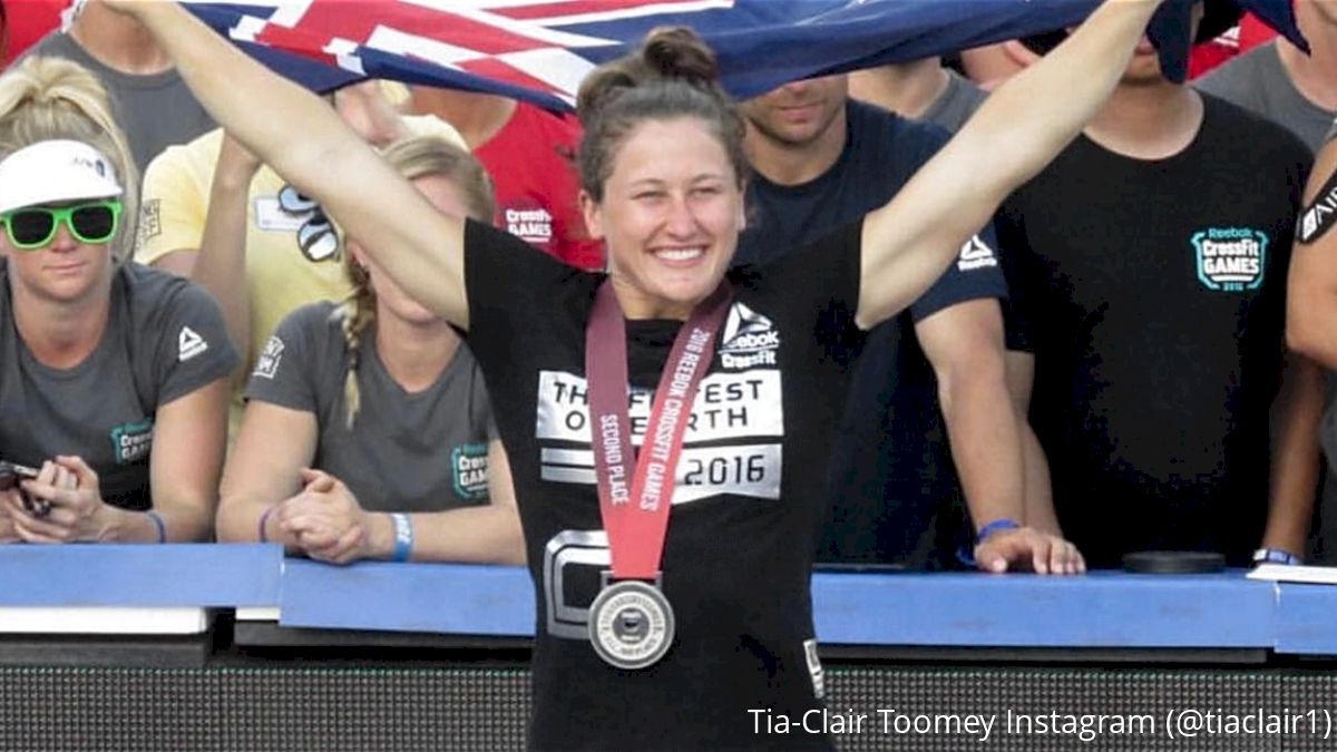 251ac44e42 2016 CrossFit Games Payouts: The Women