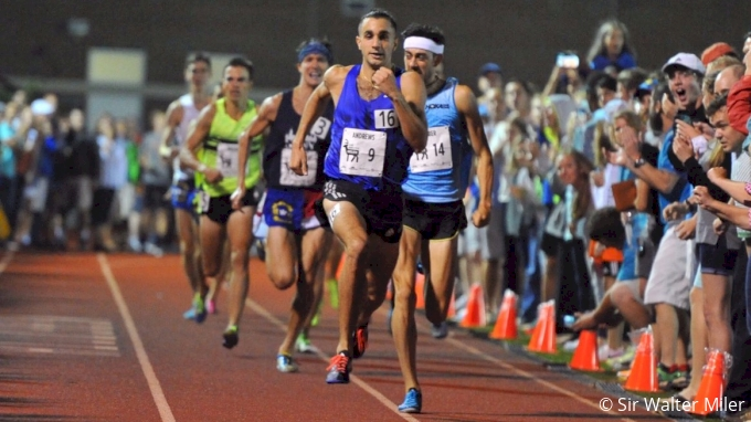 picture of 2019 Sir Walter Miler