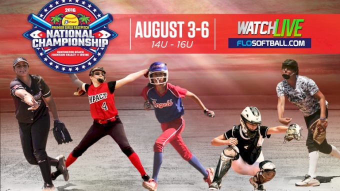 picture of PGF Nationals 14U