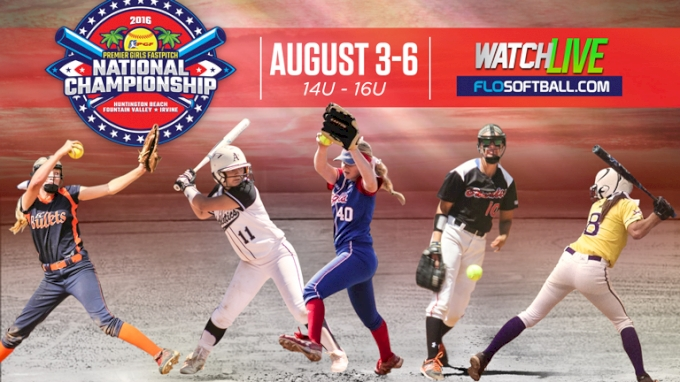 picture of PGF Nationals 16U