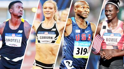 Who's #1: Olympic Gold Medal Underdogs