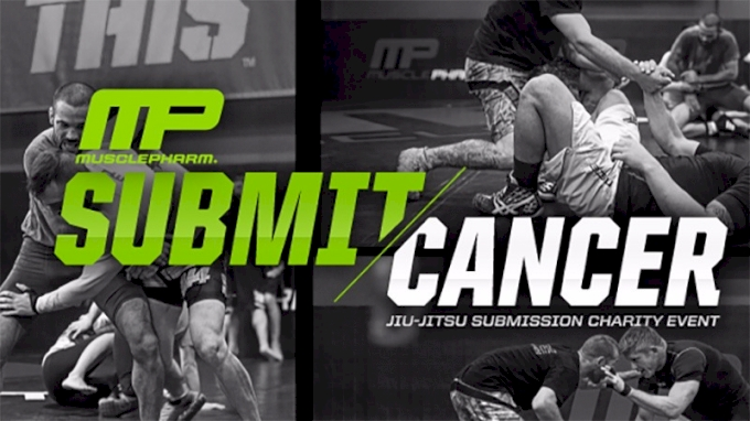 picture of Fight 2 Win / MusclePharm Submit Cancer