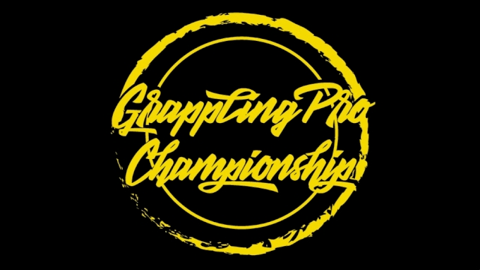 picture of Grappling Pro Championships: The Heavyweights