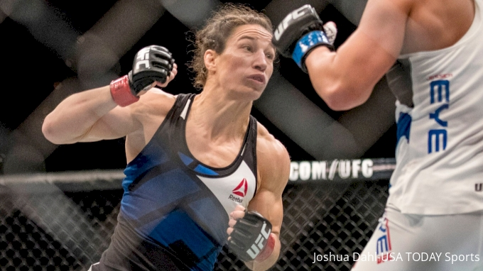 picture of Sara McMann