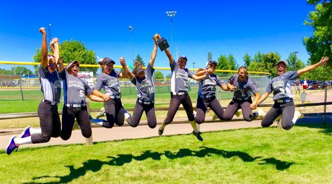 PGF Nationals 16U Premier Quarterfinals and Semifinal Recap