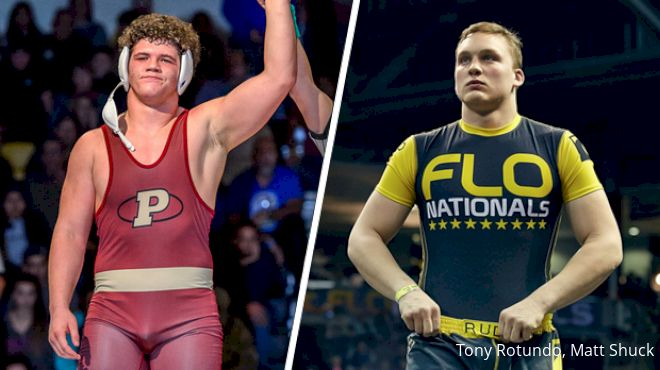 Jared Campbell and Cohlton Schultz To Meet At Night of Conflict 2