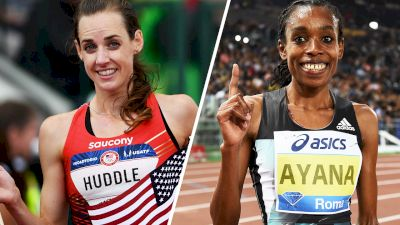 Olympic Preview: Women's Distance