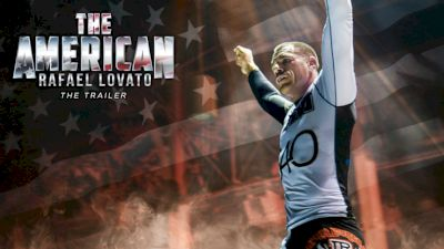 The American: Rafael Lovato Jr. (Trailer)
