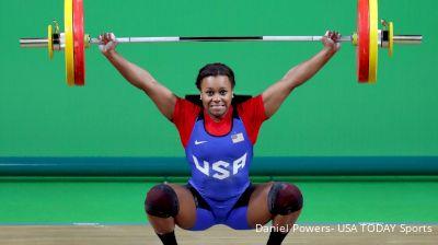 Rio 2016 Women's 75 Recap