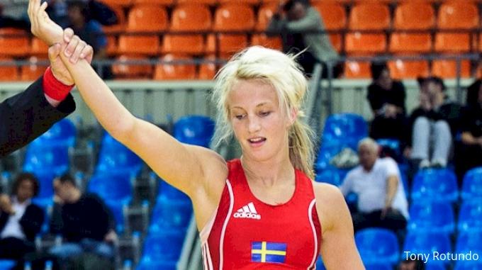 picture of Sofia Magdalena Mattsson