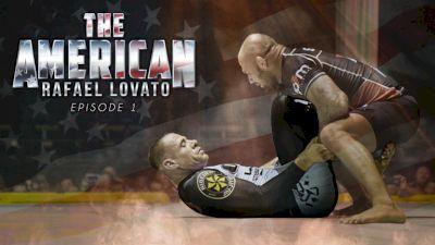 The American: Rafael Lovato Jr. (Episode 1)