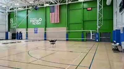 Replay: Court 10 - 2021 Opening Weekend Tournament | Aug 20 @ 10 AM