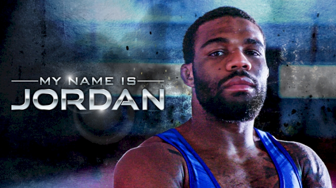 WATCH: My Name is Jordan