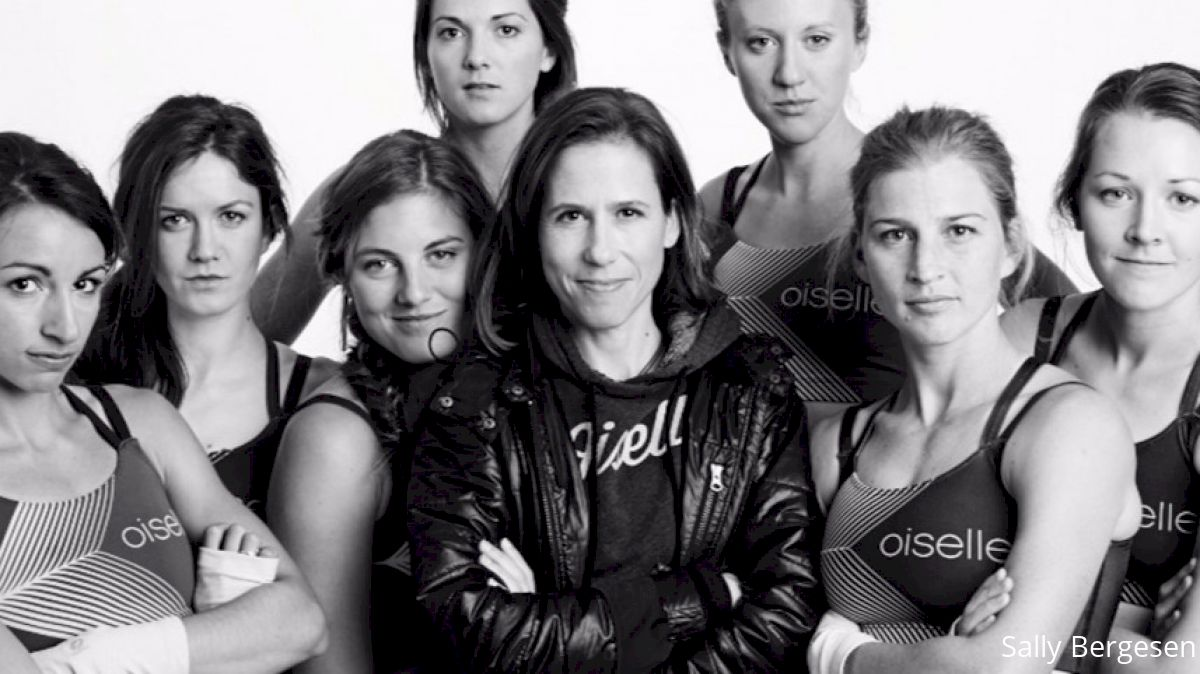Oiselle's Sally Bergesen Wants to Take Legal Action Against Ted Stevens Act
