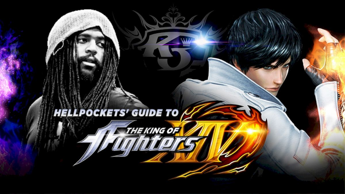 King of Fighters XIV Primer Guide by Hellpockets