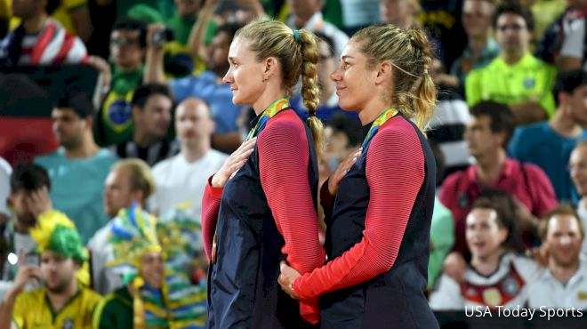 6 Ways Olympic Grit Can Inspire You