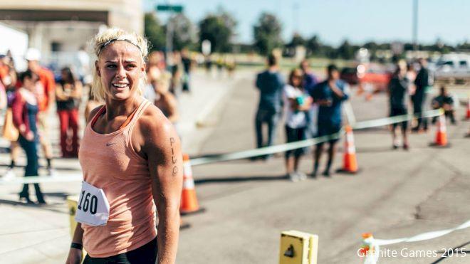 Sara Sigmundsdottir Leads Preliminary CrossFit Open Leaderboard