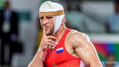 Aniuar Geduev Is Going Up To 86kg
