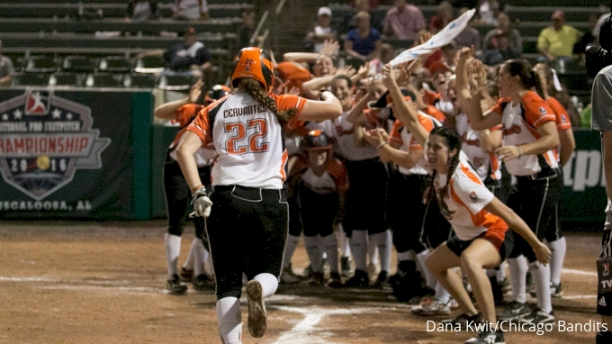 picture of Chicago Bandits