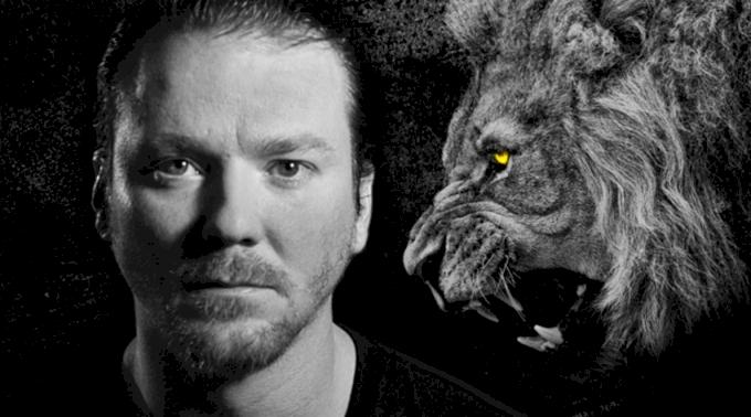 picture of The Lion Killer: Donny Shankle