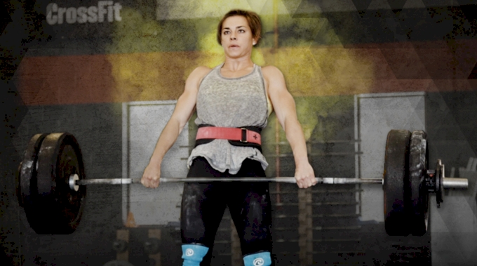 picture of Julie Foucher